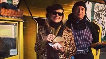連 Kate Moss 也愛上的街頭小吃!只需 6 英鎊的好滋味,即將遊倫敦的你不能錯過!