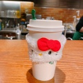 Gジョイフルメドレーティーラテ - スターバックスコーヒー 新宿新南口店,スターバックスコーヒー シンジュクシンミナミグチテン(新宿/カフェ)のメニュー情報