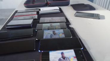 知名科技 YouTuber MKBHD 公布 2019 年 16 款最佳手機的照片盲投結果,iPhone 11 Pro 第一輪就被刷掉