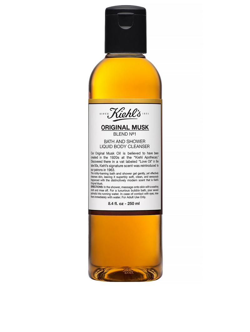 Kiehl's - 'Original Musk' Shower Gel 250ml