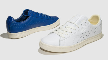 PUMA COURT STAR LEATHER / 優質皮革 穿搭首選