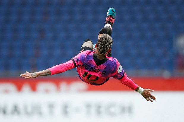 Barcelona Konon Sudah Hubungi PSG Soal Transfer Neymar