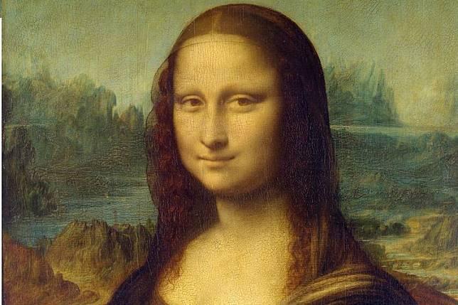 Mona Lisa. Salah satu lukisan Leonardo da Vinci yang paling terkenal.(The Louvre via Wikimedia)   Artikel ini telah tayang di Kompas.com dengan judul