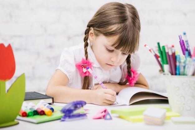 3 Cara Ajarkan Anak Menentukan Prioritas Sejak Dini