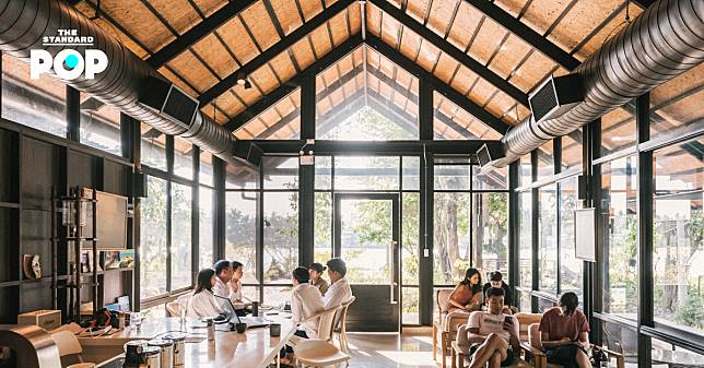Somdul Agroforestry Home ดื่มกินผลผลิตธรรมชาติ บนความสมดุลของวนเกษตรริมสายน้ำแม่กลอง