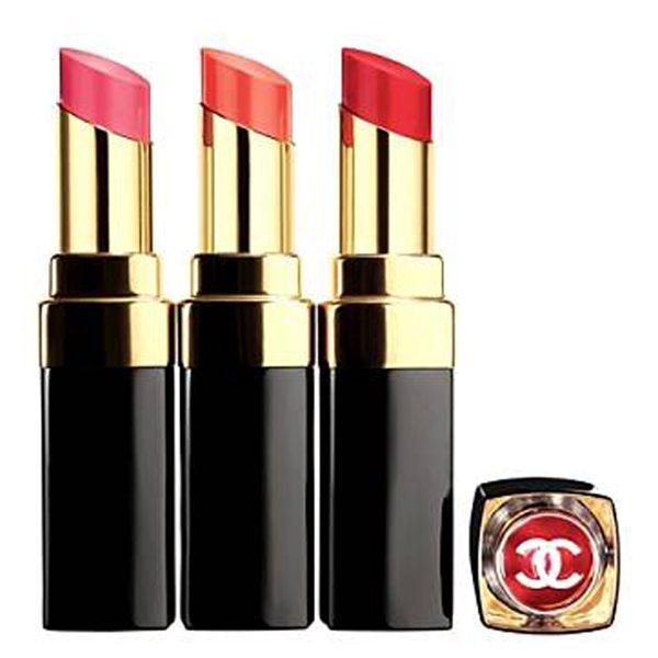 CHANEL香奈兒 COCO晶亮水唇膏/晶亮增色水唇膏 3g 多色可選 新品上市《小婷子》
