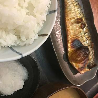魚人食堂のundefinedに実際訪問訪問したユーザーunknownさんが新しく投稿した新着口コミの写真