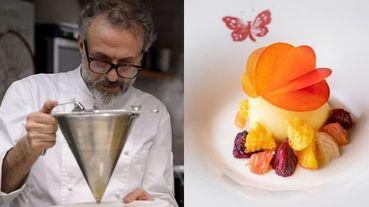 Gucci餐廳米其林主廚Massimo Bottura肺炎疫情IG上「免費」教做菜!看直播就能學會頂尖廚神的拿手料理