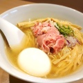 実際訪問したユーザーが直接撮影して投稿した歌舞伎町ラーメン・つけ麺らぁ麺 鳳仙花の写真