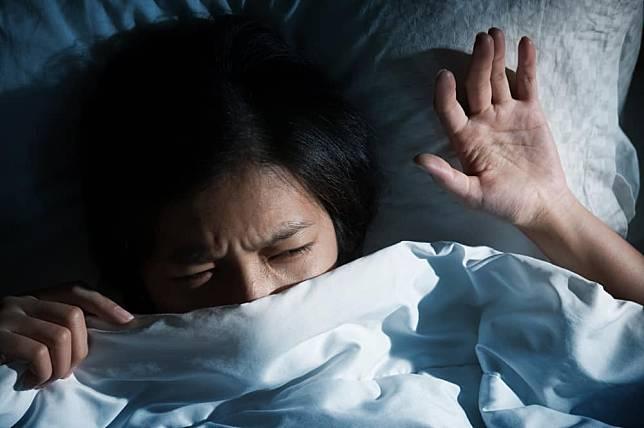 Anxiety Dreams, Mimpi yang Dipicu Stres dan Rasa Cemas