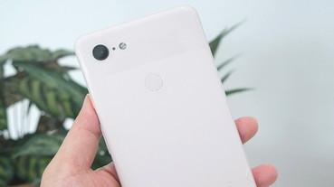 Google Pixel 3 更新夜視模式,好強大的夜間、低光源拍攝效果