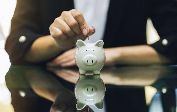試試這5種終極存錢法 口袋破洞也能留得住錢!