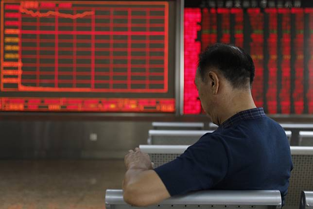 China, Hong Kong stocks recover lost ground since re-escalation of trade war