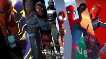 美漫畫風殺入遊戲!Marvel's Spider-Man全服飾公開!
