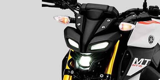 Yamaha MT-15 versi Indonesia (Yamaha)
