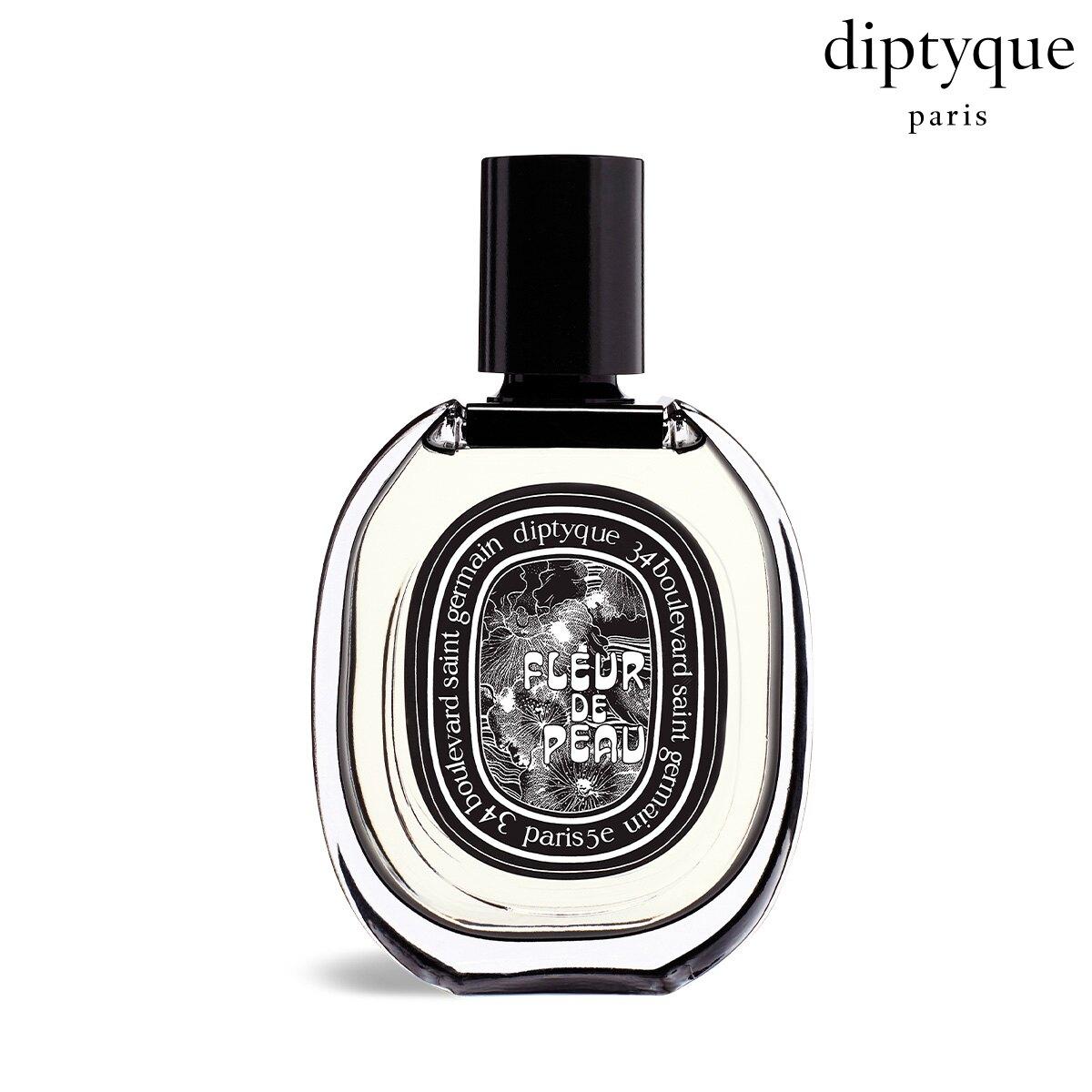 Diptyque 肌膚之華淡香精 Fleur de Peau 75ml 中性香水【SP嚴選家】。人氣店家Select Plus的----- 【熱門促銷】-----有最棒的商品。快到日本NO.1的Rak