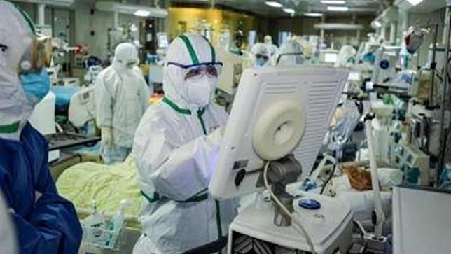 จีนมีผู้เสียชีวิตจากโควิด-19 น้อยที่สุดในรอบ 3 สัปดาห์ ส่วนเกาหลีใต้มีผู้เสียชีวิตเพิ่มขึ้น