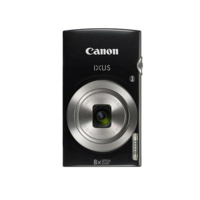 2000萬像素CCD影像感測器DIGIC 4+數位影像處理器28mm廣角/8倍光學變焦2.7吋寬視角螢幕