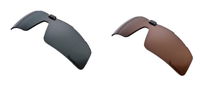 【露營趣】720 armour L318-PCPL-S L318-PCPL-B Tack RX 飛磁換片 PCPL防爆偏光 備片 自行車眼鏡 運動太陽眼鏡 兩種類