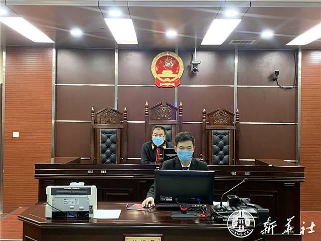อัยการจีนสั่งฟ้อง 'ผู้ก่ออาชญากรรม' เกี่ยวข้องโควิด-19 นับพันราย