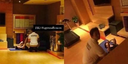 Ngeri! 5 Tindakan Fans Kpop dengan Kamera Tersembunyi yang Melanggar Hukum