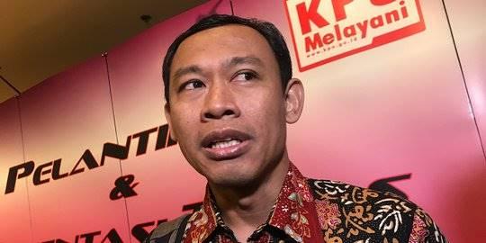 Komisioner KPU Pramono Ubaid Tanthowi. ©2018 Liputan6.com/Yunizafira Putri