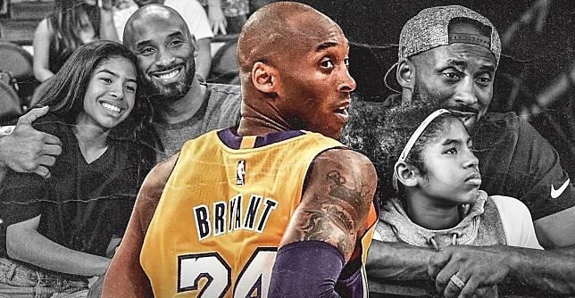 # 愛他或恨他:籃球史上永遠的黑曼巴傳奇 — Kobe Bryant