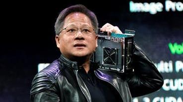 黃仁勳:NVIDIA 未提出收購 Arm 的計畫