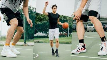 【街個鞋測】少了 NBA 看很無聊?推薦你 3 雙高CP值實戰球鞋上場解膩,最便宜的不到 4000 就可入手