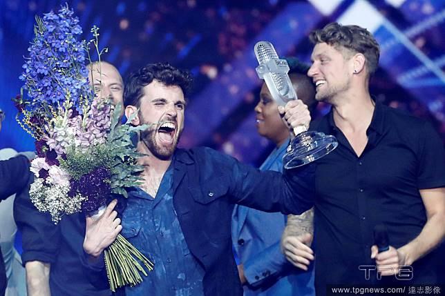 歐洲歌唱大賽冠軍