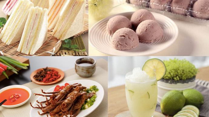 2019 網購美食排行榜,經典小吃讓你輕鬆宅配到家!