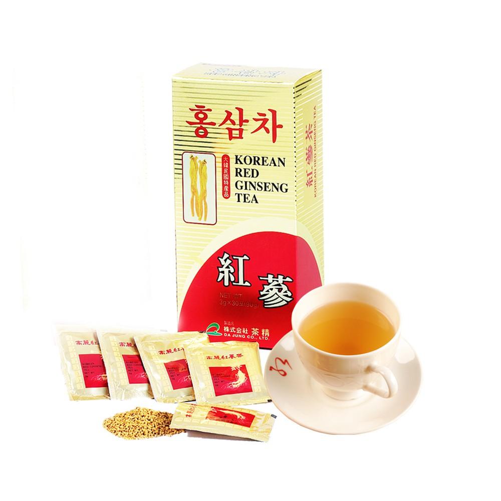 金蔘-6年根韓國高麗紅蔘茶-商品特性:天蔘等級紅蔘根70%紅蔘尾30%不含咖啡因、零膽固醇、重金屬未檢出高麗紅蔘的皂甘卻高達 38種金蔘-6年根韓國高麗紅蔘茶-商品特色:金蔘高麗紅蔘採用韓國產六年根新