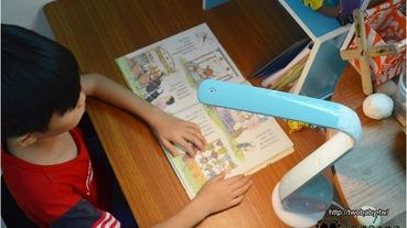 童益兒童護眼檯燈|Tovin-可以自動調節亮度的LED檯燈