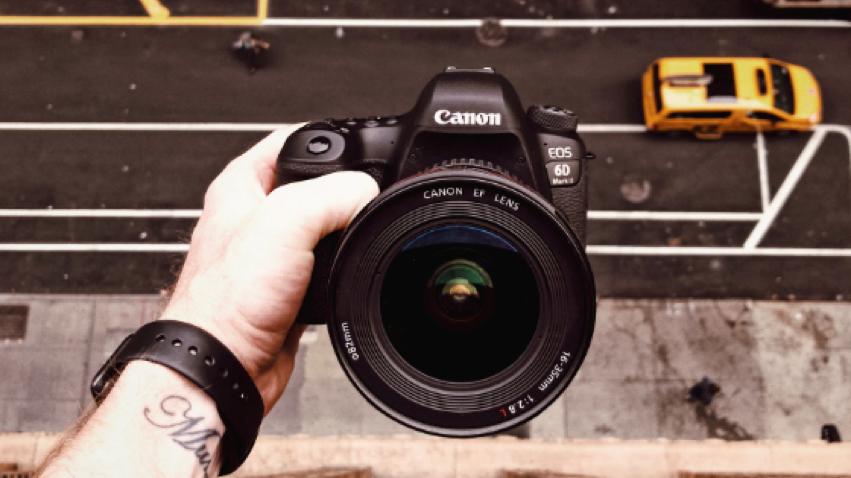 好相機讓Vlog變簡單!當Youtuber或單純記錄都好用!