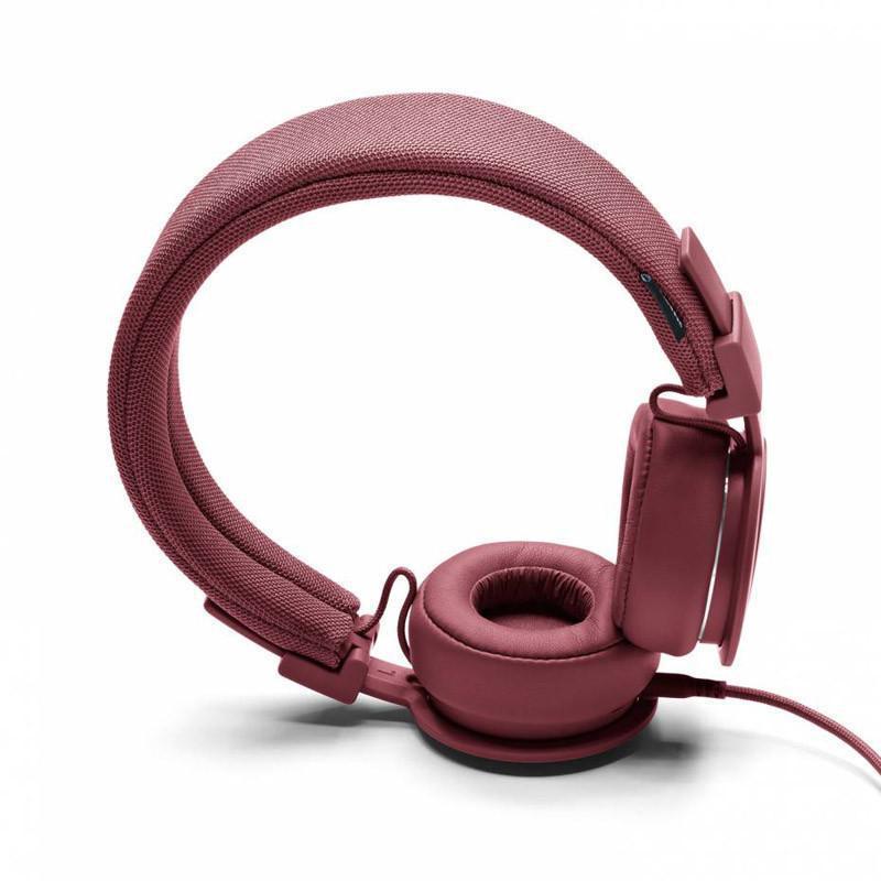 Plattan ADV 系列耳罩式耳機 - 桑葚紫