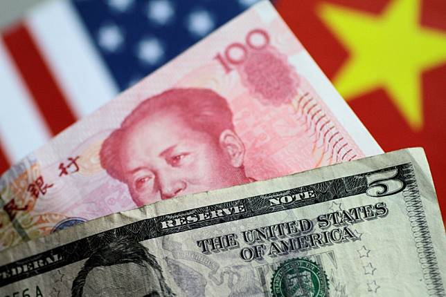 US and China should reach deal in order to arrest yuan slide