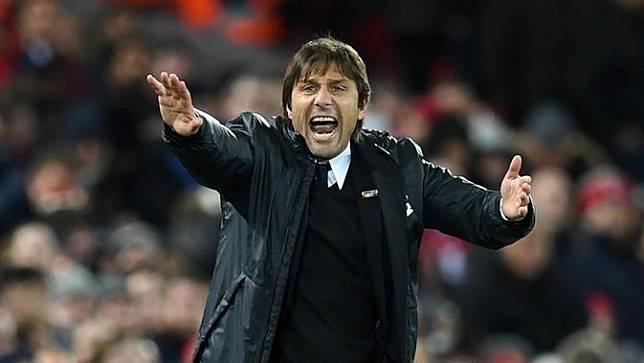 Ronaldo Tolak Conte Jadi Pelatih Baru Juventus?
