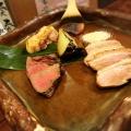 三獣奏 - 実際訪問したユーザーが直接撮影して投稿した歌舞伎町居酒屋炉とマタギ 新宿店の写真のメニュー情報