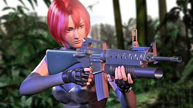 แฟนเกมเตรียมคืนชีพให้ Dino Crisis ด้วย Unreal Engine 4 สุดงดงาม