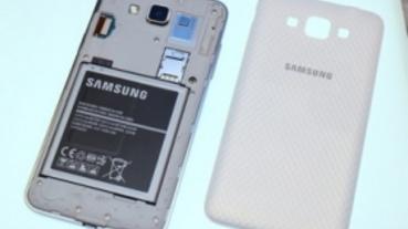 三星回歸基本?傳重新推出可拆式電池智慧手機