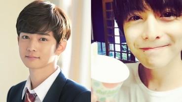 看不出幾歲!日本選出「童顏男星」Top 10 你猜得到他們的真實年齡嗎?