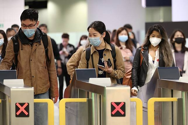 How contagion from the China coronavirus holds a lesson for colour-coded Hong Kong