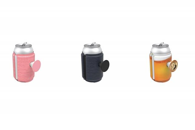 Aksesoris PopSockets rambah bisnis pegangan minuman setelah ponsel