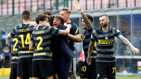 Bos Juventus Angkat Topi untuk Inter Milan yang Jadi Juara Liga Italia (1)