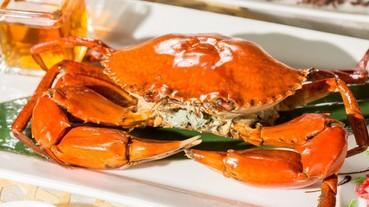 沒吃「藍瘦」,吃了「香菇」!特搜北中南6間飯店秋蟹料理大賞