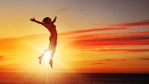 Discover The Strategies and Techniques to Create a Life Full of Passion, Joy and Fulfillment