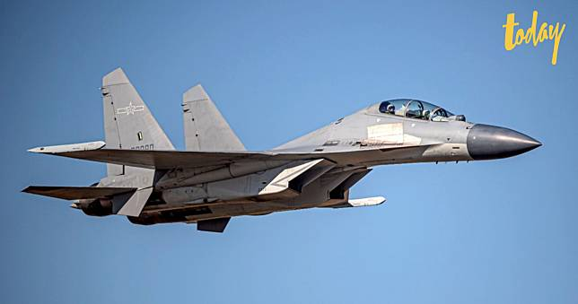 ไต้หวันเผยจีนส่งเครื่องบินรบ 38  ลำ รุกล้ำน่านฟ้าเขตทหารไต้หวัน ส่วนหนึ่งบินเฉี่ยวพื้นที่ทะเลจีนใต้