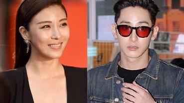 紅毯開始前韓星都愛穿皮夾克 第 20 屆釜山國際電影節特輯