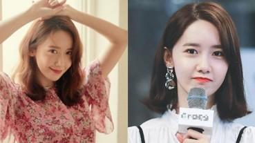 少女時代成員潤娥「臉僵」登熱搜! 網友:「玻尿酸退掉了嗎?」