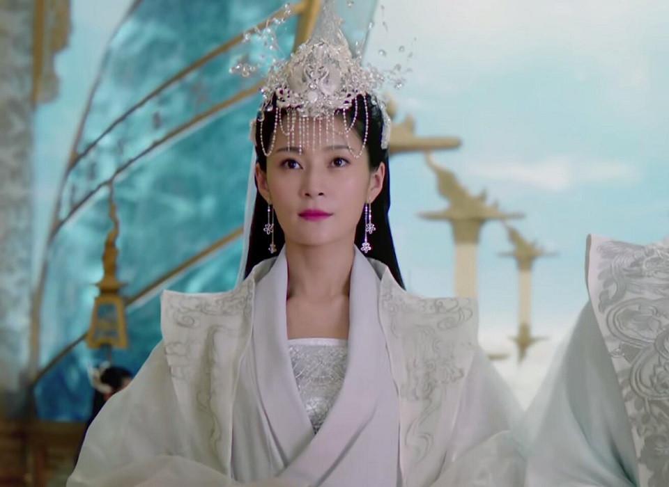 古裝劇「白色嫁衣」6:王媛可《香蜜沉沉燼如霜》